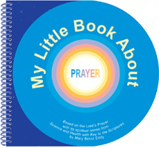 my little book about prayer