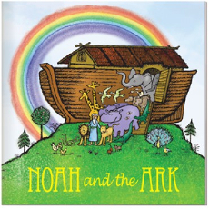 Noah and Ark book