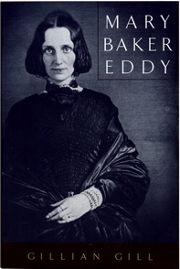 biography of Mary Baker Eddy, spiritual healer