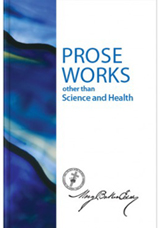 Prose Works by Mary Baker Eddy